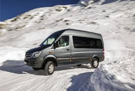 mercedes work truck mercedes to sell sprinter 4x4 in u s top utility