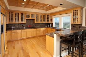 Kitchen Flooring Options Vinyl by Kitchen Flooring Options To Show The Elegant Appearance One
