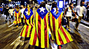 the economics of catalan secession