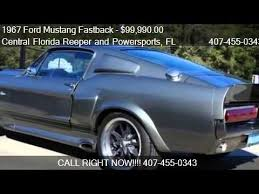 1967 mustang shell for sale 1967 ford mustang fastback gt 500 eleanor for sale in sorr