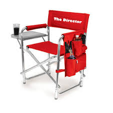 Lawn Chair With Umbrella Attached Everywhere Chair Directors Chairs Covers And Custom Portable