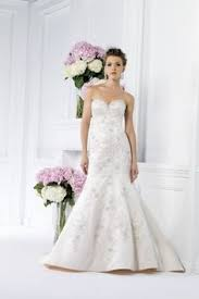 The Beauty Of Jasmine Bridal Dresses Jasmine Bridal Style T162061 Available At Http Www Tie The Knot