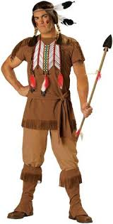 noble warrior indian fancy dress costume all about tlotsc