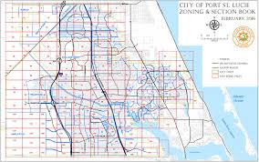 Port St Lucie Fl Map Map Gallery Geographic Information Systems Management Of