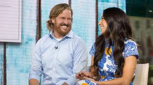 chip and joanna gaines tour schedule chip and joanna gaines reveal the cover of chip s new book live on