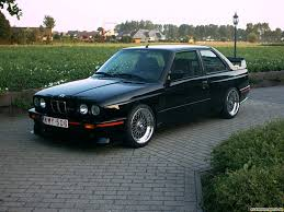 Bmw M3 E30 - bmw m3 e30 sports evolution evolution 3 1990