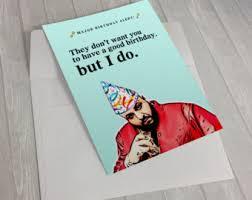 dj khaled card etsy