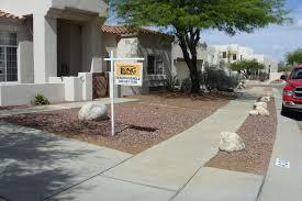 home decor desert landscaping ideas for front yard bathroom