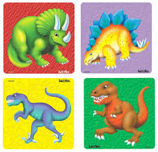 dinosaur fossils learning 4 kids