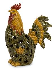 Rooster Home Decor Home Decor Home Lighting Blog Country Style