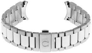 omega bracelet images 1567 693 omega aqua terra 20mm steel bracelet brand new jpg