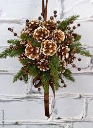 best 25 ideas on decorations pine