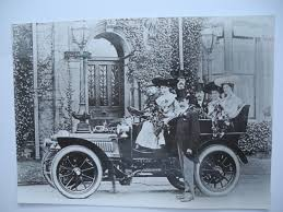 Wedding Cars Ellesmere Port Nostalgia Darwen Housemaid And East Lancs Wicketkeeper Have