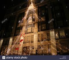 Macy S Christmas Decorations Macy U0027s Christmas Tree Of Lights Manhattan New York City November