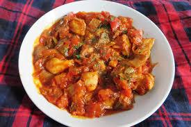 cuisine bulgare kavarma mijoté de poulet aux légumes recette bulgare girly and