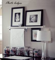 Ribba Picture Ledge Diy Inspiration For Decor