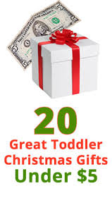 20 great toddler gifts under 15 that will never go out of style