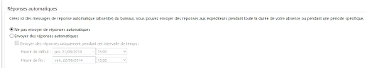 message d absence du bureau support ikoula helpdesk