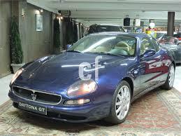 maserati 2001 used maserati 3200 gt cars spain