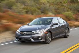 Honda Civic Usa 2016 Honda Civic Wins