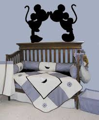 Mickey Home Decor Mickey Mouse Minnie Mouse Decals Wall Decal Disney Characters