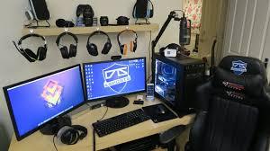 19 gaming setup designer cool workspaces 50 ideas creativas