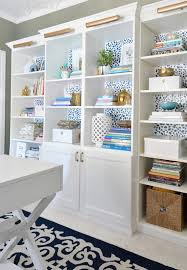 Built In For Refrigerator Ikea Hackers Ikea Hackers Our Ikea Hack Diy Built In Bookcase Hacks Diy Ikea Hack And