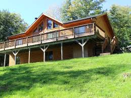 Cool Cabin Kisses The Sky Cool Clean Comfortable Homeaway Windham