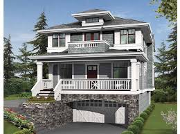 Garage Style Homes 32 Best Tuck Under Garage Houses Images On Pinterest Beach House