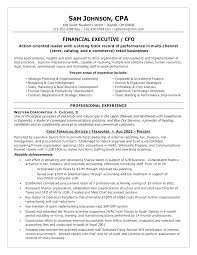 best resume format for executives downloadable best resume format cfo executive cfo resume top