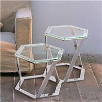 bout de canapé design table d appoint design sur cdc design