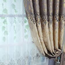 Best Places To Buy Curtains Excellent Patterned Blackout Curtains 39 In Best Place To Buy