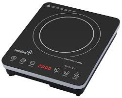 Best Induction Portable Cooktop Portable 1800 Watt Induction Countertop Cooktop Burner By Ivation