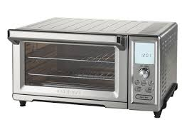 Cuisinart Convection Oven Toaster Broiler Cuisinart Tob 260 Oven Toaster