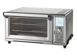 Cuisinart Convection Toaster Oven Tob 195 Cuisinart Tob 260 Oven Toaster