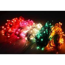 rice lights serial bulb decoration light christmas new year set