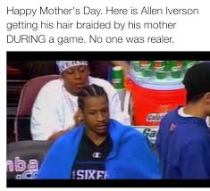 Allen Iverson Meme - nobody s liver than allen iverson imgur