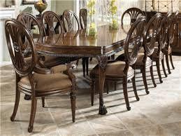 Upscale Dining Room Sets Fine Furniture Design Dining Tables