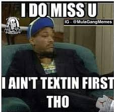 Memes For Texting - 20 i miss u memes for when you re apart sayingimages com