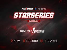 sl i league season 3 qualifiers detailed thescore esports