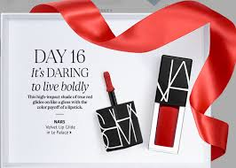 sephora thanksgiving sale sephora canada holiday promotions 25 days of free minis with