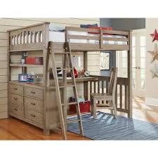 teenage bunk beds with desk bunkbeds with desk loft beds desks hayneedle onsingularity com