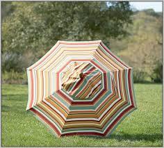 Design For Striped Patio Umbrella Ideas Stripe Patio Umbrella Rwwgr Mauriciohm