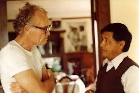 fred ross the man who found cesar chavez u2013 latina lista news