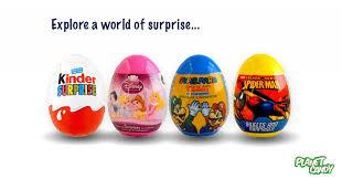 easter egg surprises the egg an egg for all seasons
