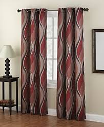 Hypoallergenic Curtains Living Room Curtains And Drapes Macy U0027s