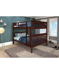 Donco Bunk Bed Winter Sale Donco 123 3cp Mission Bunk Bed