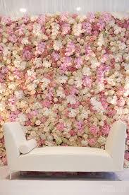 wedding backdrop of flowers flower wall for wedding best 25 flower wall ideas on