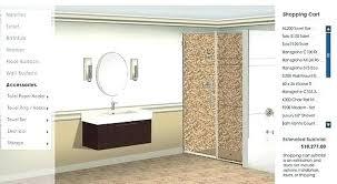 bathroom designer tool bathroom designer tool bathroom design tool 1 bathroom planner