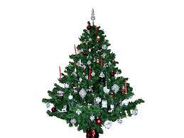 german tree tree decorations by gunnar